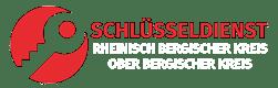 SCHLÜSSELDIENST | Logo